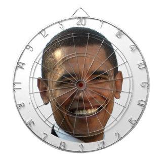 anti obama dart board