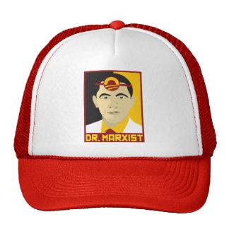 Anti-Obama: Doctor Marxist Mesh Hats