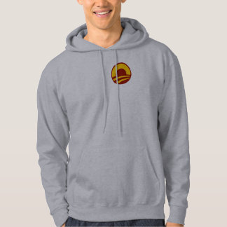 Anti-Obama: Doctor Marxist Hoodie