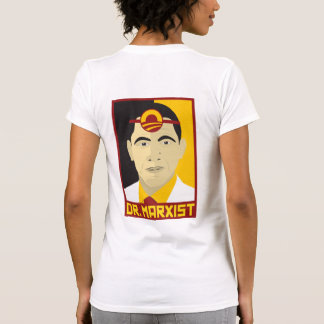 Anti-Obama: Doctor Marxist T-shirts