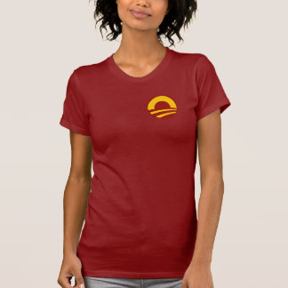 Anti-Obama: El doctor Marxist Camisetas