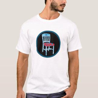 Anti Obama - Empty Chair - shirt