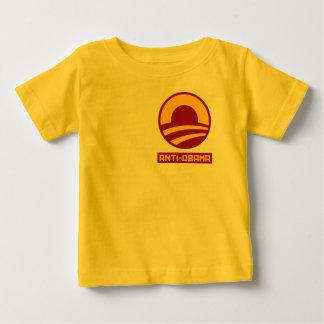 Anti-Obama: Es su rojez Playera