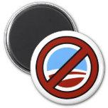 Anti Obama Fridge Magnet