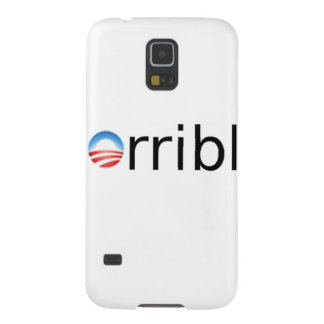 Anti-Obama horrible Fundas Para Galaxy S5