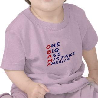 Anti Obama Infant T-Shirt