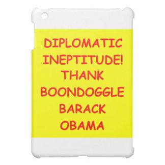 anti obama iPad mini case