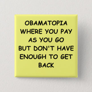 anti-obama joke button