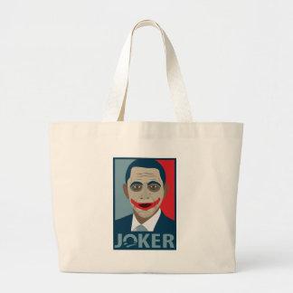 Anti-Obama Joker Bags
