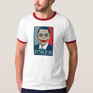Anti-Obama Joker T-shirt