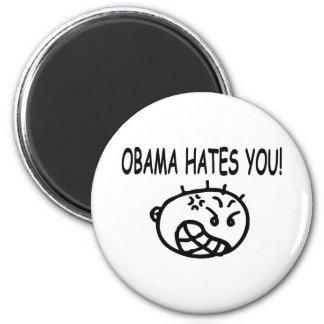 Anti-Obama le odia Imán Redondo 5 Cm