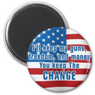 Anti-Obama Magnet