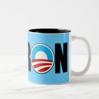 Anti Obama moron Mugs