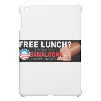 ¡Anti-Obama no más de Boloney Caso duro del iPad