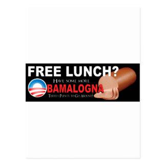 ¡Anti-Obama no más de Boloney Postal
