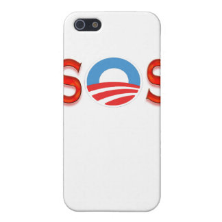 Anti Obama, Obamacare Case For iPhone SE/5/5s