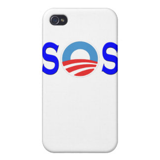 Anti Obama, Obamacare Cover For iPhone 4