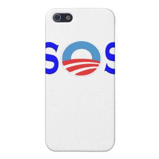 Anti Obama, Obamacare Cover For iPhone SE/5/5s