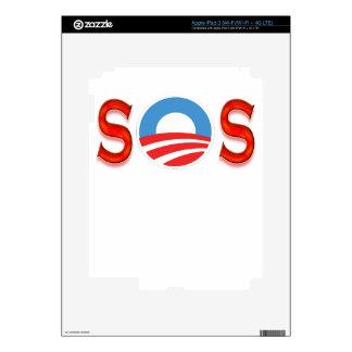 Anti Obama, Obamacare iPad 3 Decals
