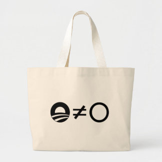 Anti-Obama Objectivist totes Bags