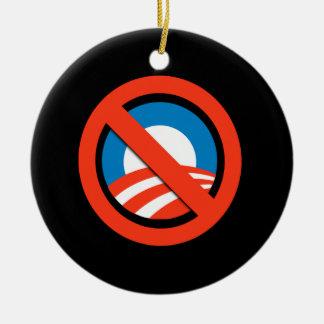 Anti-Obama Ornaments