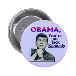Anti-Obama Pins