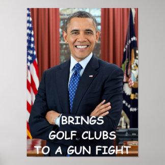 anti obama poster