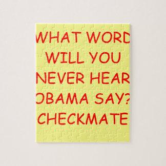 anti obama jigsaw puzzle