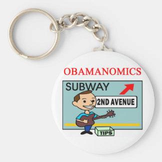 anti obama shirt basic round button keychain