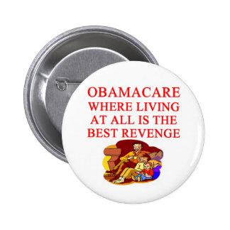 anti obama shirt button
