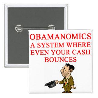 anti obama shirt pinback button