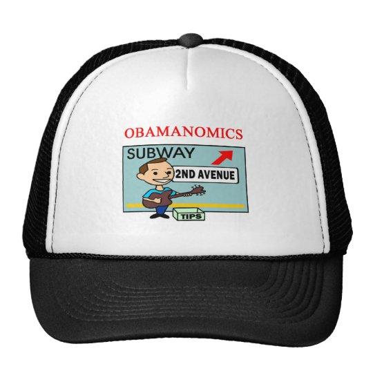 anti obama shirt trucker hat