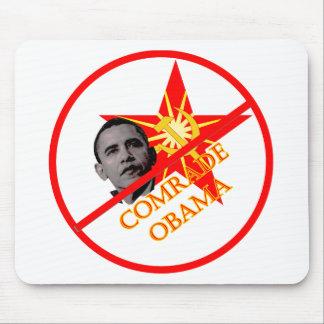 Anti-Obama Socialism Mousepad