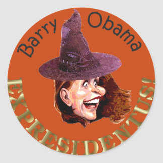 anti-Obama stickers