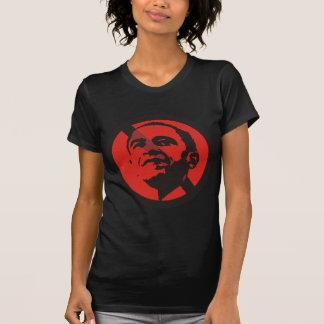 anti obama stop sign 1 T-Shirt