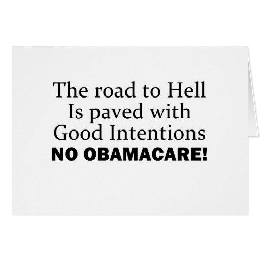Anti-Obama Tarjetón