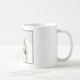 "Anti-Obama Voters say:  ""Anyone But Obama"" Coffee Mug"