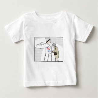 "Anti-Obama Voters say:  ""Anyone But Obama"" Infant T-shirt"