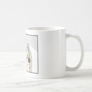 "Anti-Obama Voters say:  ""Anyone But Obama"" Classic White Coffee Mug"