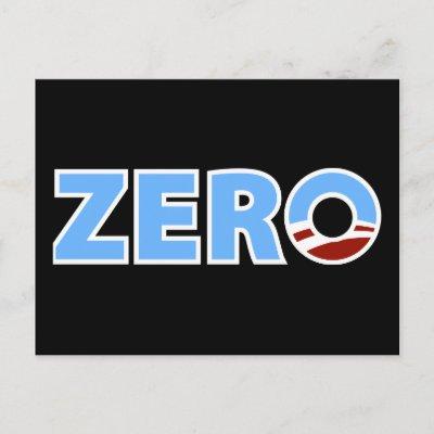 Anti obama on anti obama zero postcard p239222564043955541z8iat 400