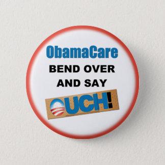 Anti ObamaCare Button