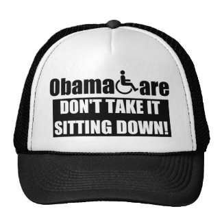 Anti ObamaCare Hat
