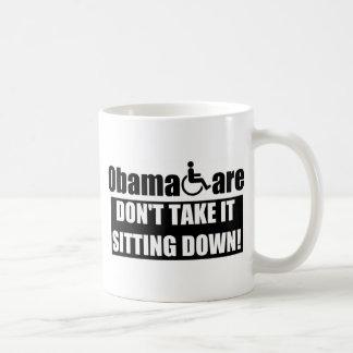 Anti ObamaCare Coffee Mug