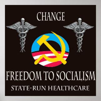 Anti-Obamacare Poster