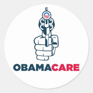 Anti-Obamacare stickers