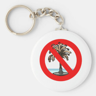 ANTI-OIL SPILL KEYCHAINS