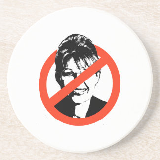 Anti-Palin Coaster