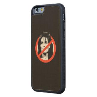 Anti-Palin Funda De iPhone 6 Bumper Arce