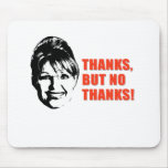 Anti-Palin Mouse Pads