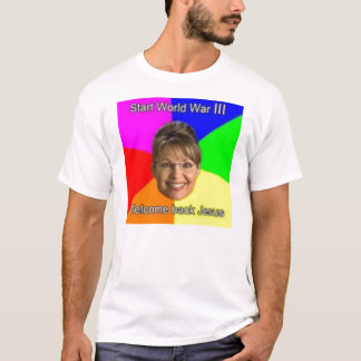 ANTI PALIN T-Shirt